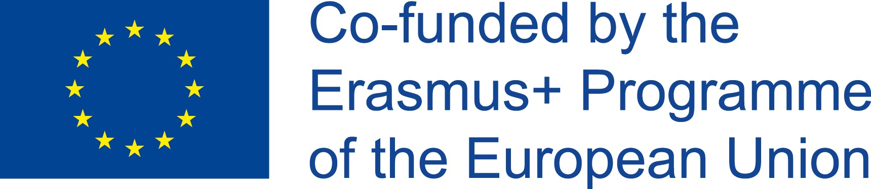 Co-financed by the ERASMUS+ Programme of the European Union