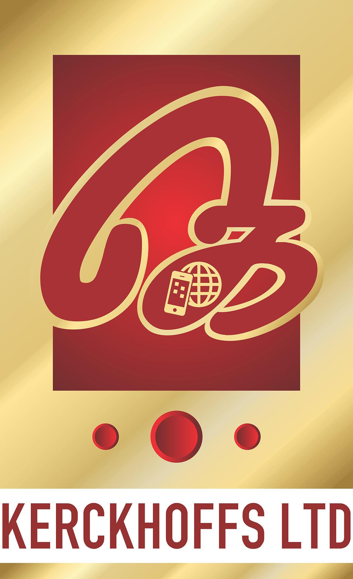 logo of Kerckhoffs Ltd.