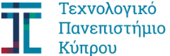 logo of Technical University of Cyprus