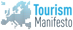 logo of EU Tourism Manifsto group