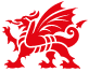 logo of VisitWales