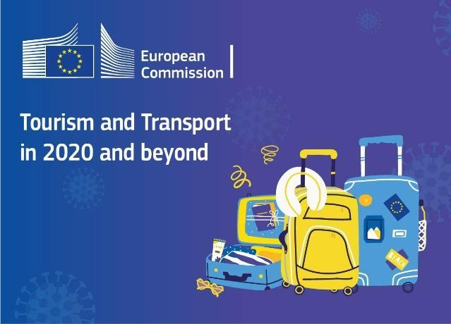 EC Banner Tourism and Transport in 2020 and Beyond