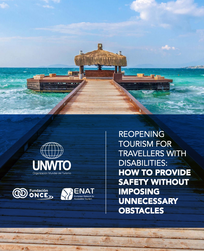 Cover image with sea and wooden jetty