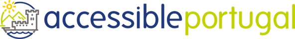 Logo of Accessible Portugal
